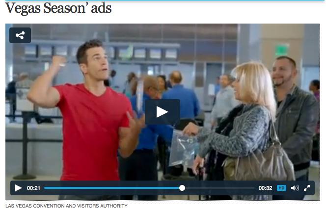 TSA Videos