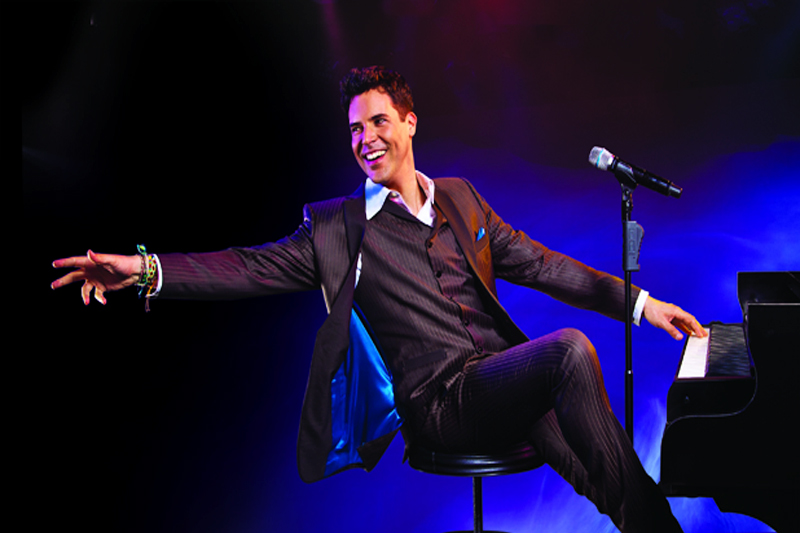 I'd say this will be Frankie Moreno's best performance ever, but that might be reaching.