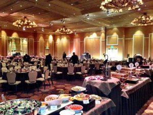 corporate event entertainment 2