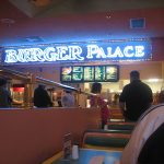 The Linq's American Foods