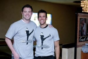Jeff Civillico & Jason Hewlett