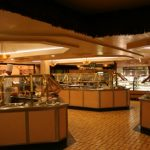 The Linq's Buffet