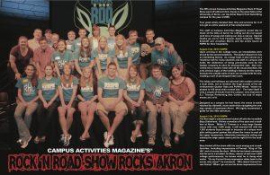 Rock N Road Show 2010