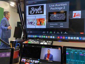 Virtual Events at Show Creators Studios